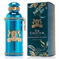 ALEXANDRE.J THE COLLECTOR MANDARINE SULTANE, тестер парфюмерной воды унисекс 100 мл