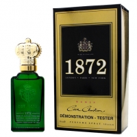 CLIVE CHRISTIAN 1872, тестер парфюмерной воды для женщин 50 мл