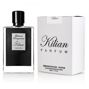 KILIAN LIAISONS DANGEREUSES (TYPICAL ME), тестер парфюмерной воды для женщин 50 мл