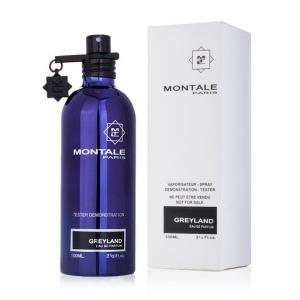 MONTALE GREYLAND, тестер парфюмерной воды унисекс 100 мл