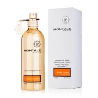MONTALE ORANGE FLOWERS, тестер парфюмерной воды унисекс 100 мл