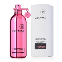 MONTALE ROSES ELIXIR, тестер парфюмерной воды для женщин 100 мл