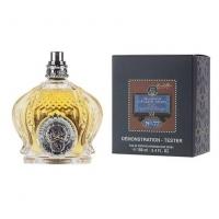 SHAIK OPULENT SHAIK BLUE No 77, тестер парфюмерной воды для мужчин 100 мл