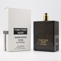 TOM FORD NOIR EXTREME, тестер парфюмерной воды для мужчин 100 мл