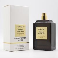 TOM FORD PURPLE PATCHOULI, тестер парфюмерной воды унисекс 100 мл