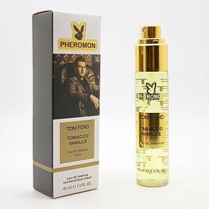 TOM FORD TOBACCO VANILLE, парфюмерная вода унисекс с феромонами 45 мл