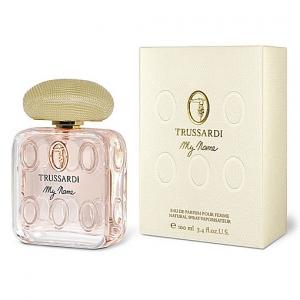 TRUSSARDI MY NAME, парфюмерная вода для женщин 100 мл