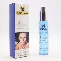 VAN CLEEF & ARPELS FEERIE, женская парфюмерная вода с феромонами 45 мл