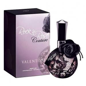 VALENTINO ROCK'N ROSE COUTURE, парфюмерная вода для женщин 90 мл