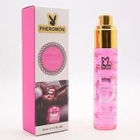 VERSACE BRIGHT CRYSTAL ABSOLU, женская парфюмерная вода с феромонами 45 мл
