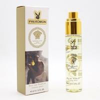 VERSACE EROS POUR FEMME, женская парфюмерная вода с феромонами 45 мл