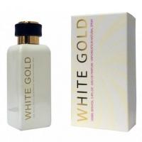 WHITE GOLD, парфюмерная вода для женщин 100 мл