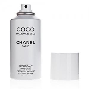 CHANEL COCO MADEMOISELLE, парфюмированный дезодорант для мужчин 150 мл