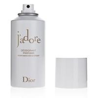 DIOR J'ADORE, парфюмированный дезодорант для женщин 150 мл