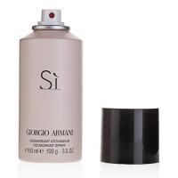 GIORGIO ARMANI SI, парфюмированный дезодорант для женщин 150 мл